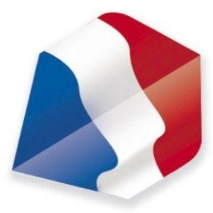 Winmau Paul Nicholson Onyx Grip 26g 90% Tungsten Darts