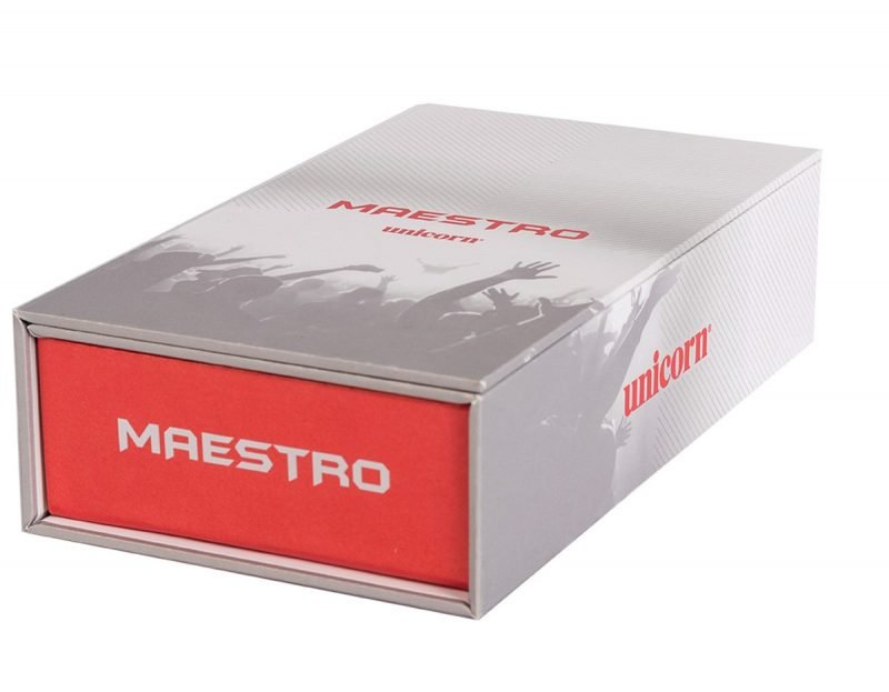 Unicorn Seigo Asada 25G Maestro 90% Tungsten Darts