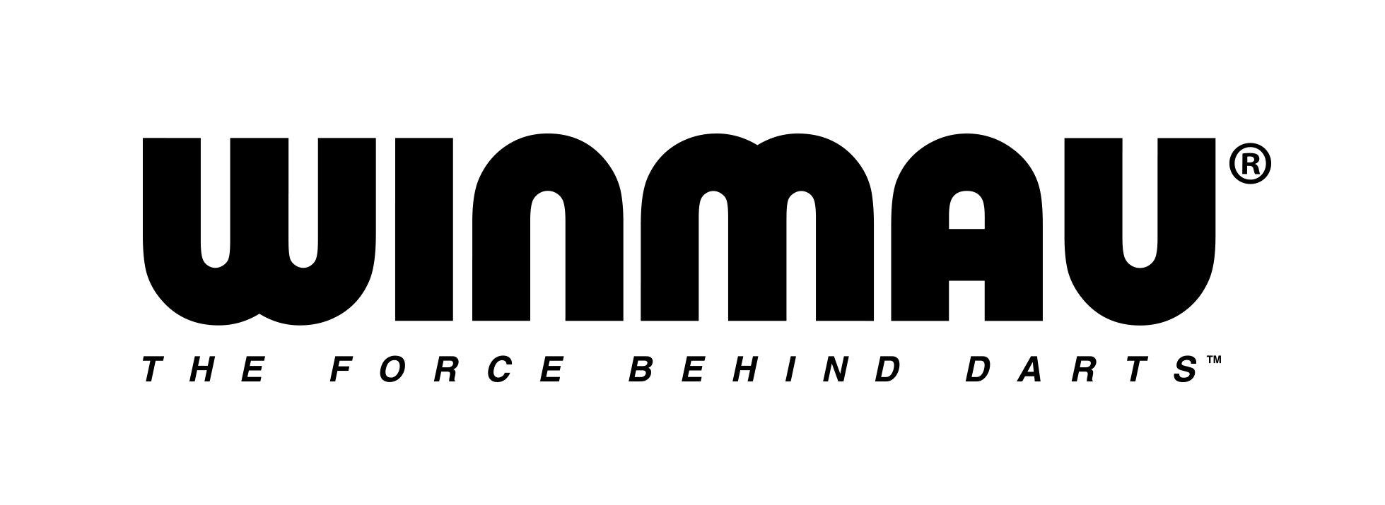 Winmau Logo W